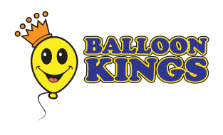 Balloon Kings Decorators. Click for Home